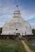 Boudhanath stupa — Stock Photo