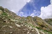Rock Mountain — Stock Photo