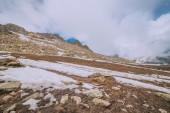 Rocky Mountains — Stockfoto