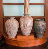 Beautiful ancient vase — Stock Photo