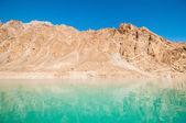 Attabad Lake — Stock Photo