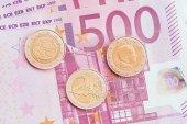 European money. — Stock Photo