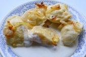 Dumplings — Foto de Stock