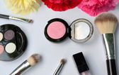 Kosmetik — Stockfoto