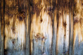 Brown wooden panels — Stock Photo
