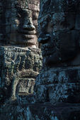 Bayon, Angkor, Cambodia — Stock Photo