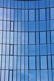 Fasady szklane Nowoczesny biurowiec — Zdjęcie stockowe