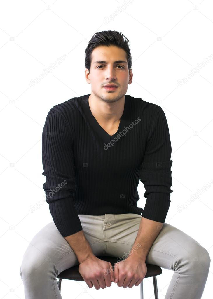 latina hombre