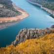 Meanders of the Arda River — Stock Photo #59157859