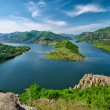 Meanders of Arda river — Stock Photo #59157861