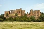 Kenilworth, Warwickshire, United Kingdom-August 1, 2013 — ストック写真