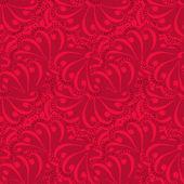 Patchwork seamless retro pattern texture background — Stock fotografie