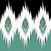 Seamless tribal texture pattern background — Stock Photo