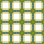 Seamless retro textile tartan checkered texture plaid pattern ba — Stock Photo #60650569
