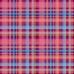 Seamless retro textile tartan checkered texture plaid pattern ba — Stock Photo #61401611