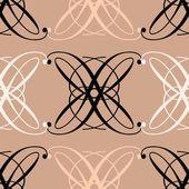 Antyczne wzór ornament geometryczny stylowy tło. — Zdjęcie stockowe
