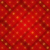 Red abstract background, red line, tile — Stock Photo