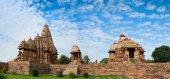 Temple de jagdambi devi — Photo