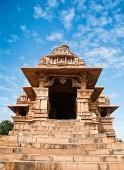 świątynia w indiach — Zdjęcie stockowe