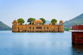 água palácio jal mahal — Fotografia Stock