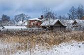 Village Filipovskoe — Stock Photo