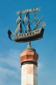 船只 — 图库照片