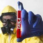 Ebola Outbreak — Stock Photo #52896647
