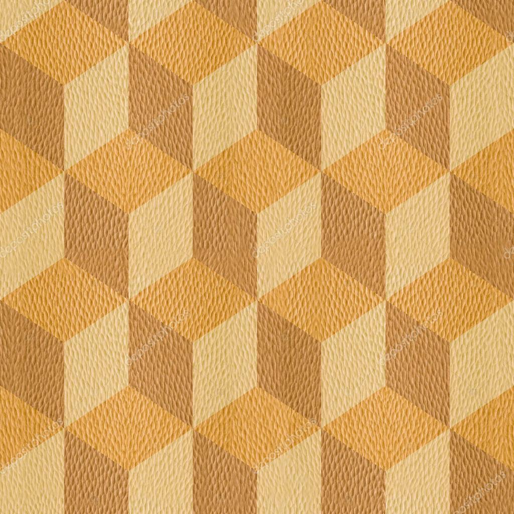 Interieur wand paneel patroon decoratieve kubus naadloze achtergrond stockfoto 109998658 - Kubus interieurs ...