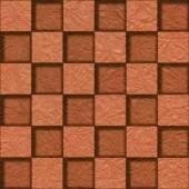 Papper block staplas för sömlös bakgrund — Stockfoto