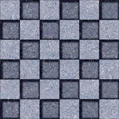 Paper blocks stacked for seamless background — Stockfoto