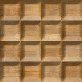 Abstract paneling pattern - seamless background — 图库照片