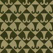 Abstracte lambrisering patroon - naadloze achtergrond — Stockfoto