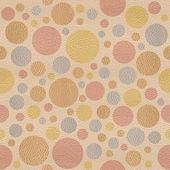 Abstract paneling pattern - White Oak wood texture - bubble patt — Stock Photo