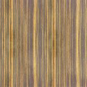 Wooden board for seamless background - Ebony yellow wood texture — Stock Photo