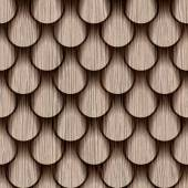 Abstract drops stacked for seamless background - Blasted Oak Gro — Stock Photo
