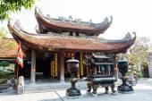 Vietnam temple — Stok fotoğraf