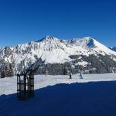 Winter sport time — Foto Stock