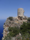 Torre des Verger, — Stock Photo