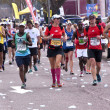 Male and Female Runners At Comrades Ultra Marathon — Stock Photo #54541493