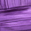 Pleats, Tucks and Folds in Scatter Cushion Fabric — Stock Photo #58037759