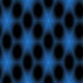 Dark spheres pattern. Generated seamless texture — Stock Photo