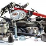 Auto parts. — Stock Photo #52558567