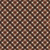 Retro seamless pattern — Vector de stock