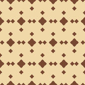 Retro seamless pattern — Stock Vector