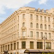 View of a street in St. Petersburg . — Stock Photo #52099091
