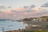 Jaffa port. — Stock Photo