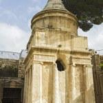 Yad Avshalom (Tomb of Absalom) — Stock Photo #61963109