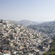 Silwan Village in Jerusalem. — Stock Photo #63186343