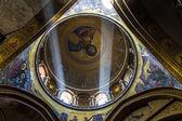Kościół świętego grobu bożego w jerozolimie — Zdjęcie stockowe