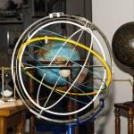 Armillary Sphere . — Stock Photo #67152751